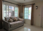 Property photo - For Rent Single House in Fantasia Villa near BTS Bearing in Bangkok (1).jpg