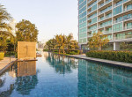 Property photo - For Rent The River 2bed river view condo near BTS Saphan Taksin   (1).JPG