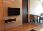 Property photo - For Rent 1bed Condo The Address Asoke near MRT Petchaburi in Bangkok (3).JPG