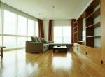 Property photo - For Rent Millennium Residences condo on Sukhumvit 20 near BTS Asok in Bangkok (2).jpg