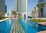 Property photo - For Rent Millennium Residences condo on Sukhumvit 20 near BTS Asok in Bangkok (3).jpg