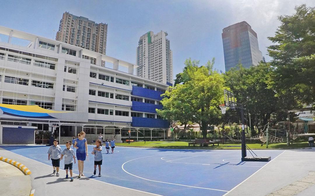 NIST International School Bangkok – Properties to Rent