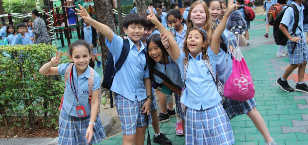 KIS International School Bangkok – Properties For Rent
