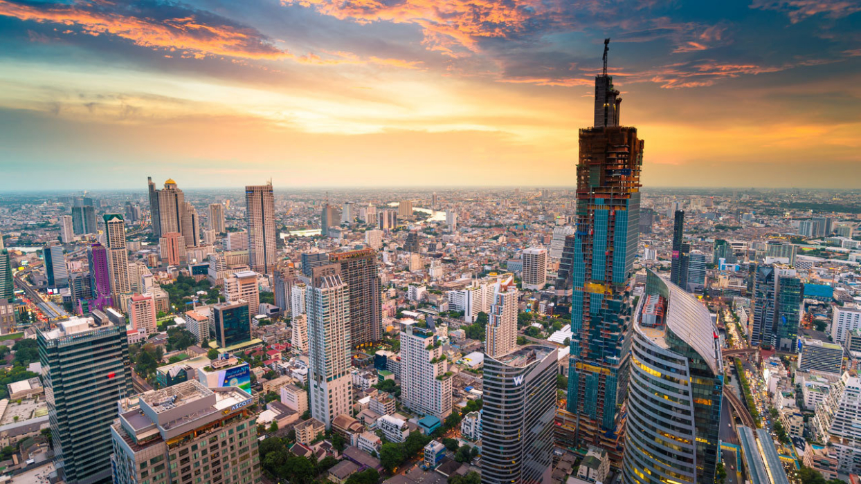 Bangkok Real Estate: Buy or Rent? What Option is the Best?