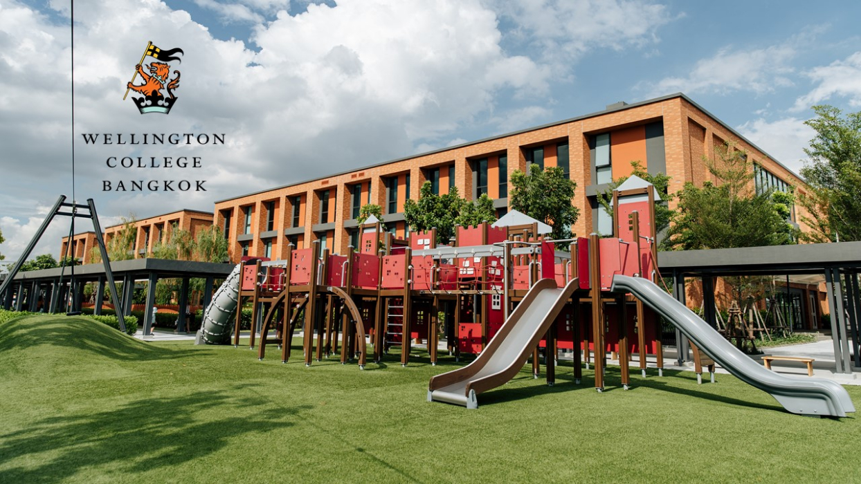 Wellington College International School Bangkok