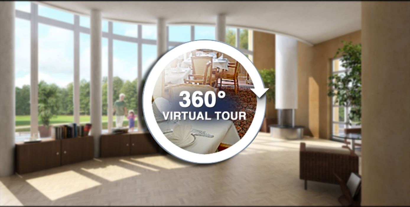 5 Reasons to Market Your Bangkok Property Listing with 360 VR Tours