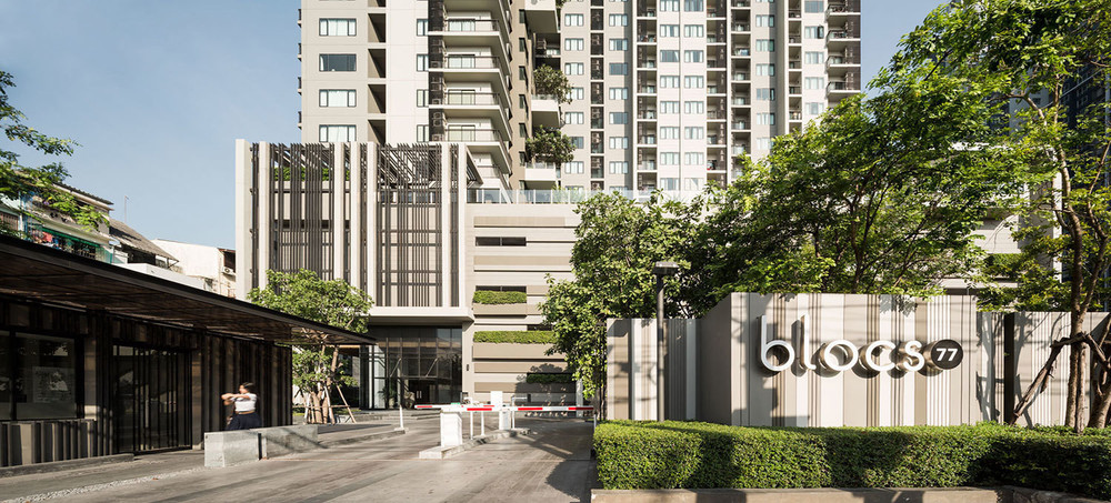 The Blocs - Affordable Bangkok Condo Rentals