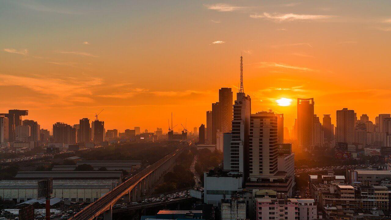 Bangkok Condos For Sale - real estate in Bangkok